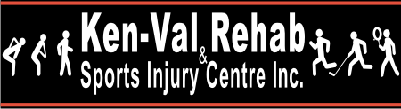 KenVal Rehab Logo